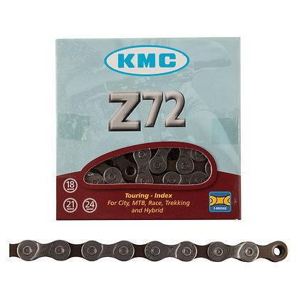 KMC Z72 1/2 x 3/32