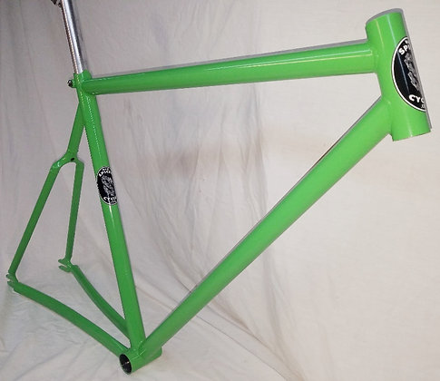 "Super deal 52 cm 1"" Head tube track frame"