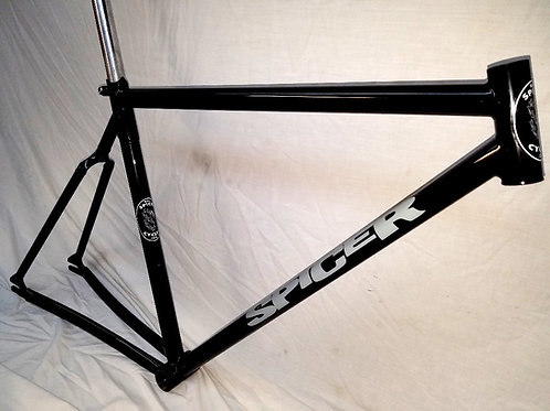Specials Page, 48 cm Track Frame $129