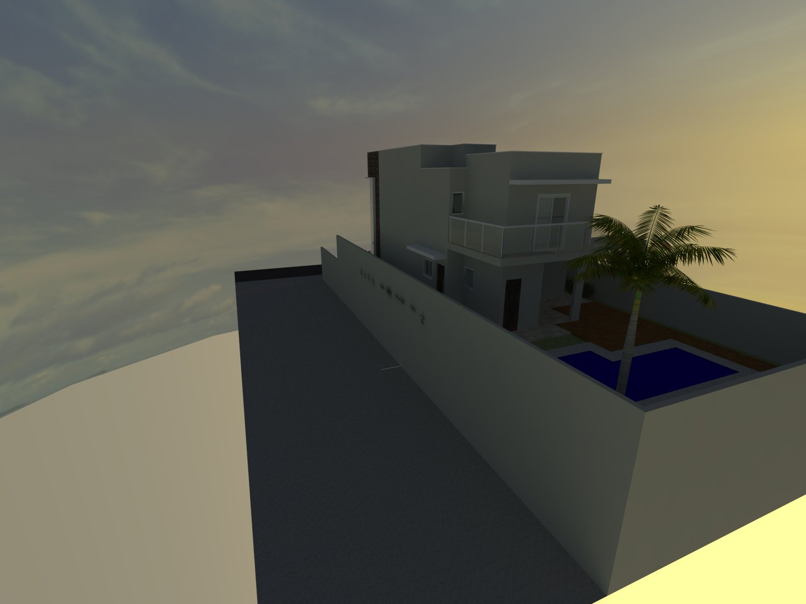 Vista Lateral 2