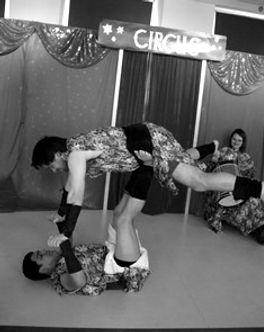 Circus 2015