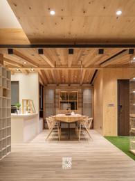 綠廊木居 Mori's home - 藝廊.jpg