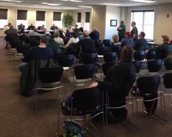 CT public meeting