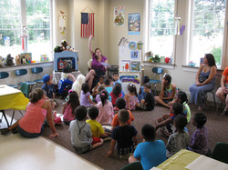Kids Summer Story Time
