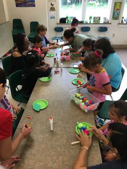 Saturday Kids Craft