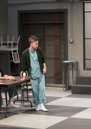 ONE FLEW OVER THE CUCKOO'S NEST - BECK CENTER FOR THE ARTS