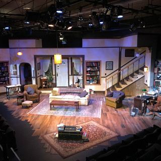 WHO'S AFRAID OF VIRGINIA WOOLF? - BECK CENTER FOR THE ARTS