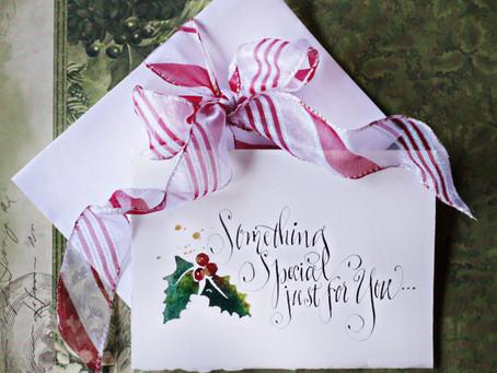 Gift Giving Options…