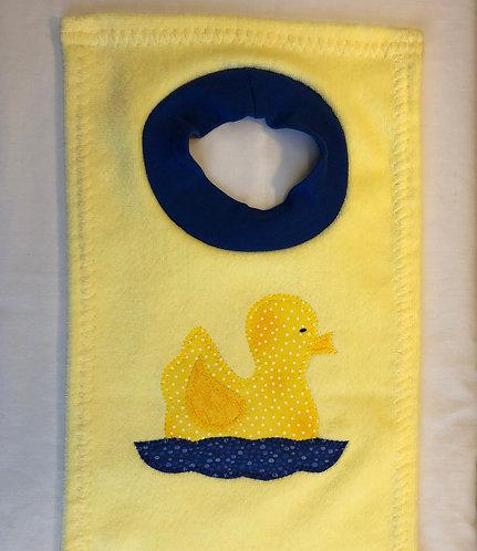 Ducky Bibberall