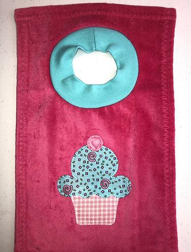 Cupcake Bibberall