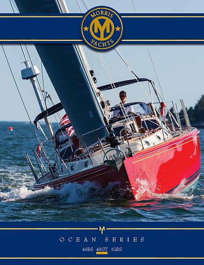 Ocean Series Brochure