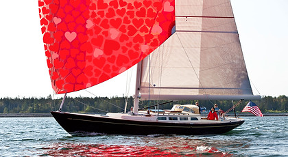 Valentine's Day Social Media Image