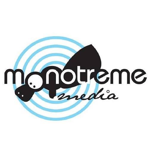 Monotreme Media Logo