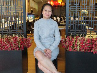 Singapore to Kurrajong: The Story of Diane Koh