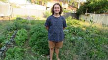 Angus Lillie: Urban Farmer
