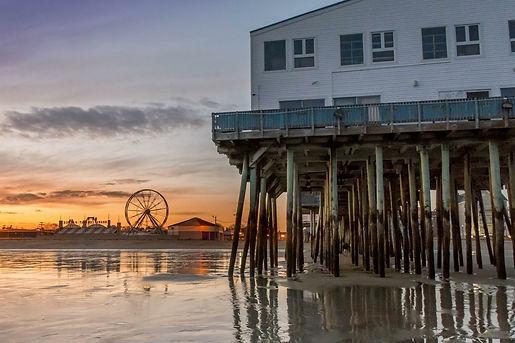 OOB Pier photo