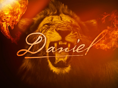 Sermon Notes: Outline of the Book of Daniel