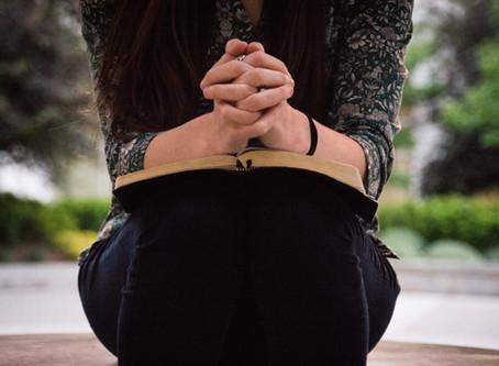 Prayer List - 10/21/20