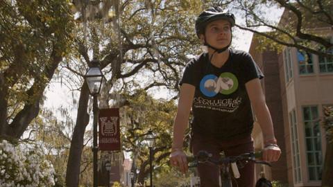 CofC - Bike Share