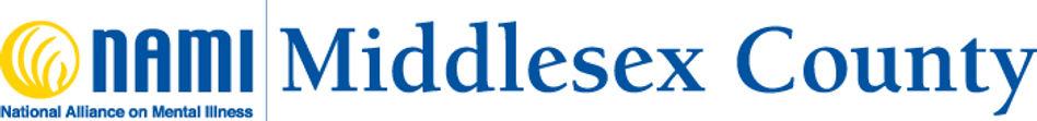 NAMI Middlesex Logo