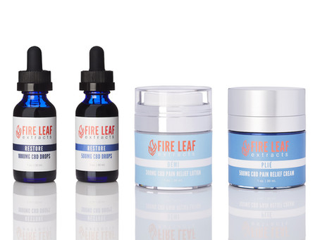 Topicals, Edibles, Tinctures and Vapes - Understanding the Different CBD Applications