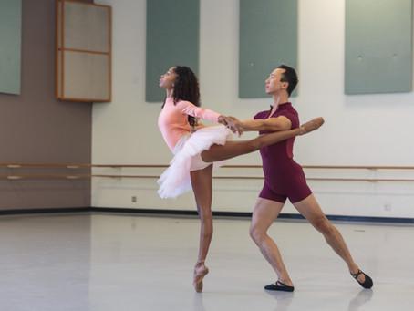Why Are Dancers Turning to CBD Therapy for Aches and Pain?