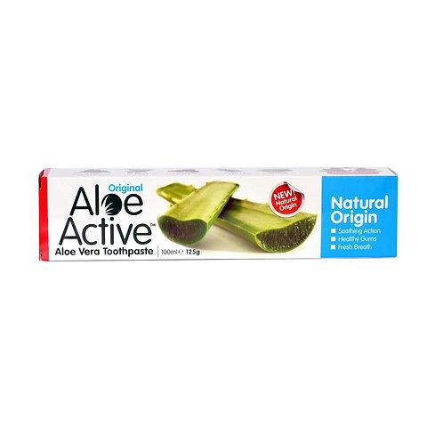 אלו אקטיב אוריג'ינל Aloe Active 100ml