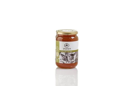 הקיבוץ דבש פרחי בר קילו