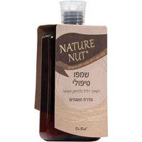 שמפו טיפולי לשיער דליל NATURE NUT