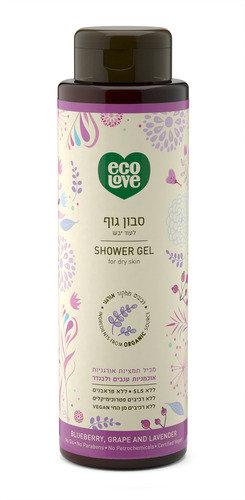 סבון סגול ecoLove