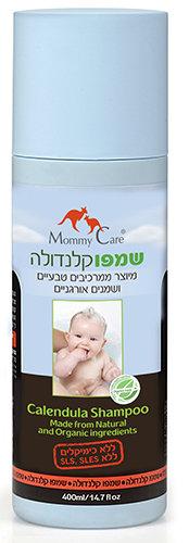 מאמי קר שמפו תינוקות Mommy Care