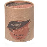 חמאת גוף NATURE NUT