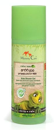 מאמי קר סבון לילדים Mommy Care
