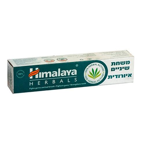 משחת שיניים הימלאיה Himalaya