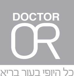 לוגו דוקטור עור