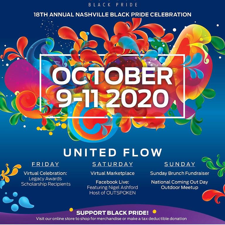 18th Annual Nashville Black Pride