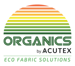 Organics by Acutex Logo