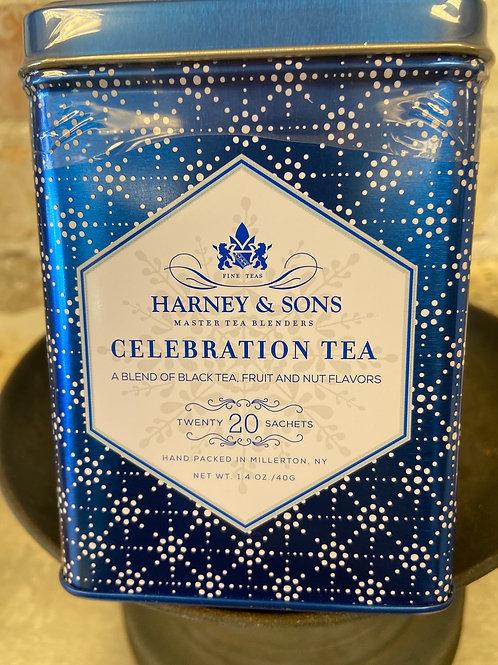 Harney & Sons Celebration Tea