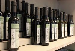 Balsalmic Vinegars