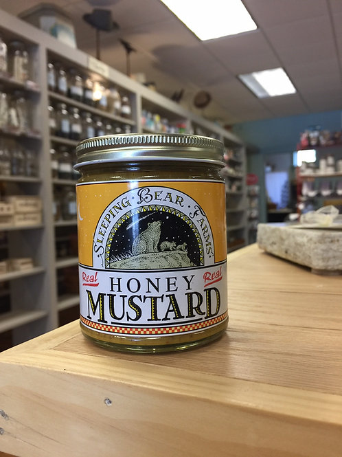 Sleeping Bear Farms - Honey Mustard