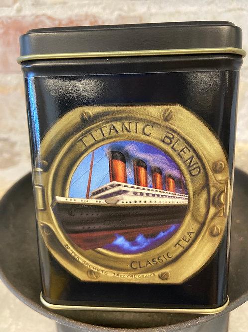 Harney &  Sons Titanic Blend