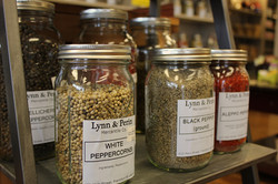 Herbs and Spices in Bulk