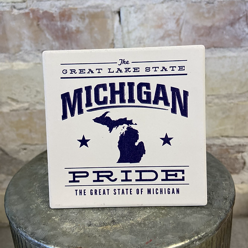 Michigan Pride (GO BLUE)(GO GREEN)