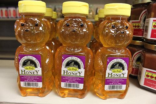 Sleeping Bear Farms - Star Thistle Honey Bear