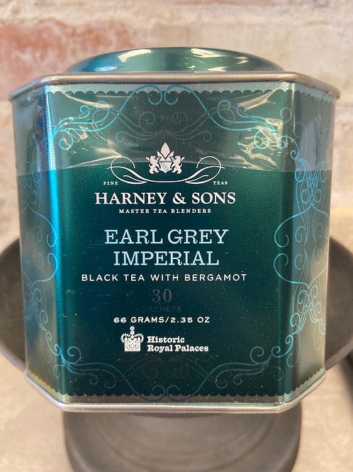 Harney & Sons Earl Grey Imperial
