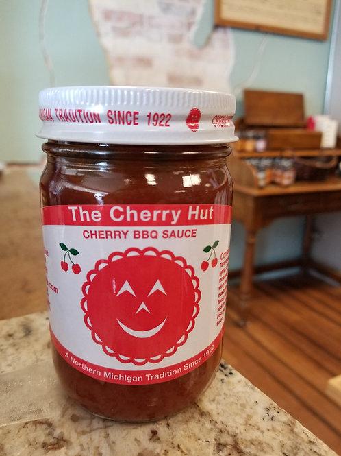 🍒 cherry hut: cherry bbq sauce