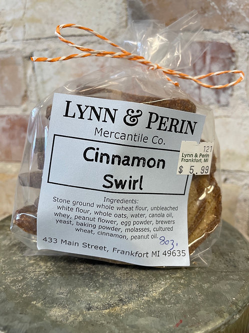Cinnamon Swirl Gourmet Pooch Treats