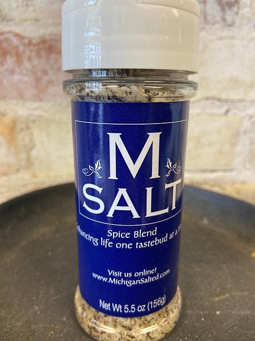 """""""M SALT"""""""