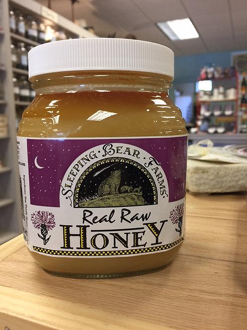 Sleeping Bear Farms - Real Raw Honey