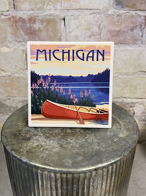 Then there's always Canoe Michigan
